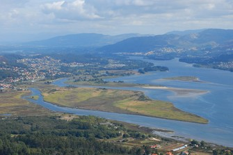 River Miño Estuary