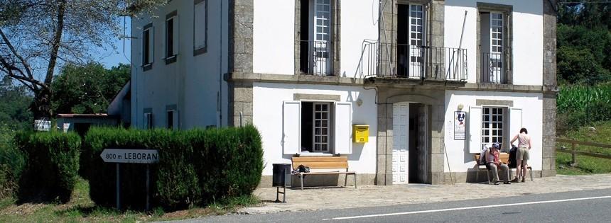 Red Pública De Albergues Del Camino De Santiago Camino De Santiago En Galicia Web Oficial