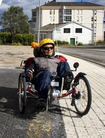 Accessibilità lungo il Cammino