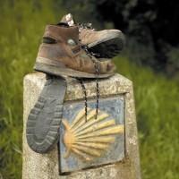 Richtige Schuhe und Strümpfe