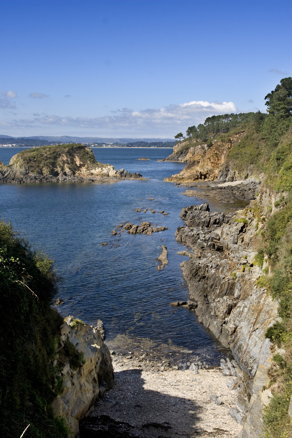 Der Camino Inglés Der Jakobsweg In Galicien Offizielle Internetseite